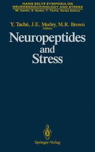 Neuropeptides and Stress
