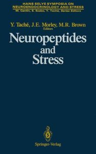 Neuropeptides and Stress