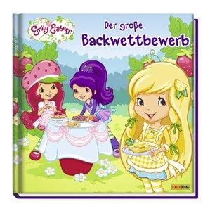 Emily Erdbeer Geschichtenbuch 02