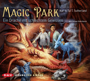Magic Park (Teil 2)