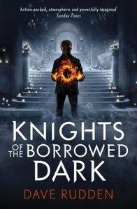 Knights of the Borrowed Dark 01