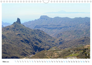 Gran Canaria - Insel der Dünen, Schluchten und malerischen Orte