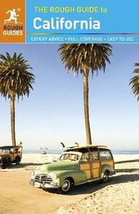 The Rough Guide to California