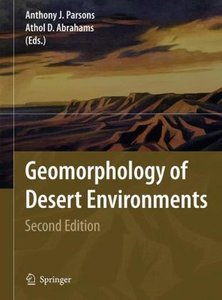 Geomorphology of Desert Environments