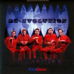 Total Devo (30th Anniversary Deluxe 2CD)