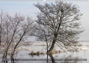 Traumland Teufelsmoor (Wandkalender 2020 DIN A2 quer)