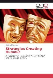 Strategies Creating Humour