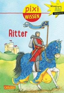 Pixi Wissen, Band 13: VE 5 Ritter