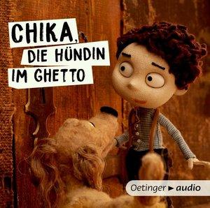Chika, die Hündin im Ghetto