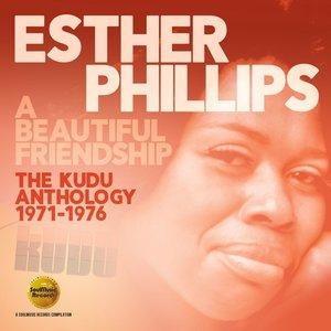 A Beautiful Friendship-Kudu Anthology 1971-76