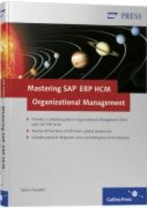 Mastering SAP ERP HCM Organizational Management