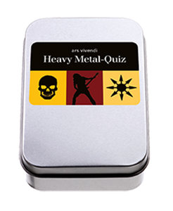 Heavy-Metal-Quiz