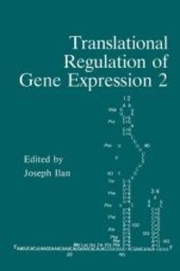Translational Regulation of Gene Expression 2