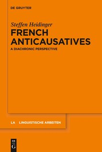 French anticausatives