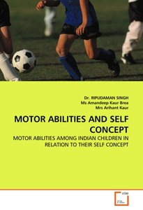 MOTOR ABILITIES AND SELF CONCEPT