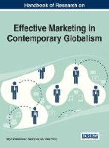 Handbook of Research on Effective Marketing in Contemporary Glob