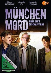 München Mord - Kellergeister
