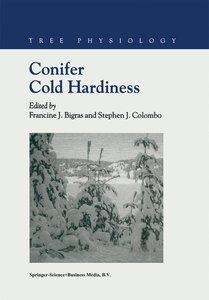 Conifer Cold Hardiness