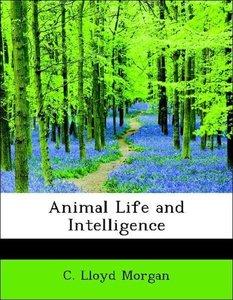Animal Life and Intelligence