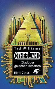 Otherland 1. Stadt der goldenen Schatten