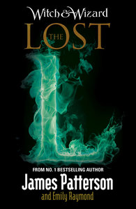 Witch & Wizard - The Lost
