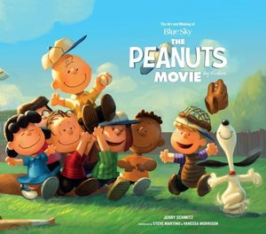 Peanuts: The Art and Making of Peanuts the Movie
