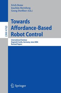 Towards Affordance-Based Robot Control