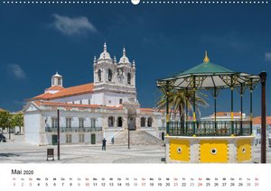 Foto-Momente Portugal (Wandkalender 2020 DIN A2 quer)