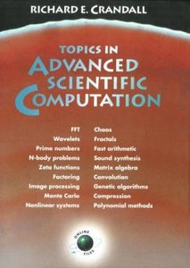 Topics in Advanced Scientific Computation