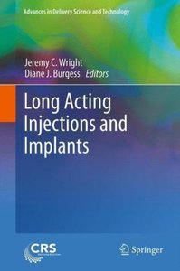 Long Acting Injections and Implants