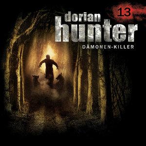 Dorian Hunter 13: Wolfshochzeit