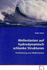 Wellenlasten auf hydrodynamisch schlanke Strukturen
