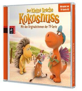 Der Kleine Drache Kokosnuss - Hörspiel zur TV-Serie 03