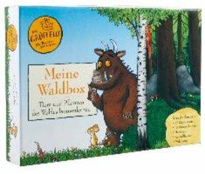 Der Grüffelo - Meine Waldbox