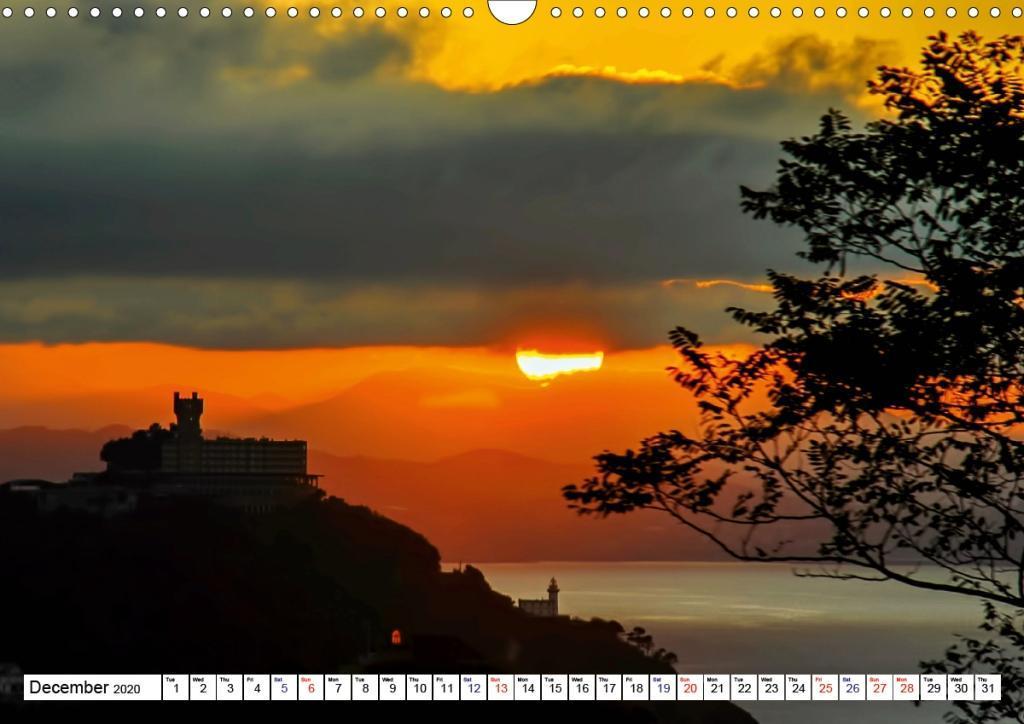 The colourful North of Spain - zum Schließen ins Bild klicken