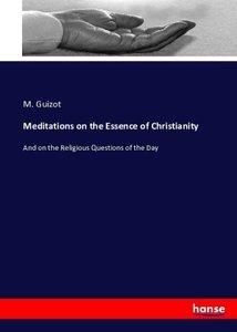 Meditations on the Essence of Christianity