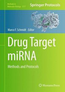 Drug Target miRNA