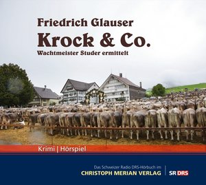 Krock & Co.Wachtmeister Studer Ermittelt