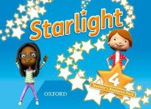 Starlight: Level 4. Teacher\'s Resource Pack