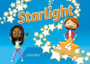 Starlight: Level 4. Teacher\'s Resource Pack