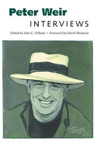 Peter Weir: Interviews