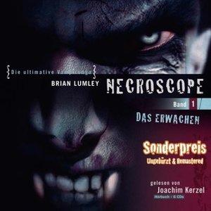 Necroscope,Bd.1,Das Erwachen