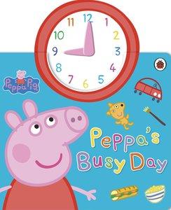 Peppa Pig: Peppa\'s Busy Day