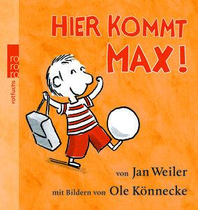 Hier kommt Max!