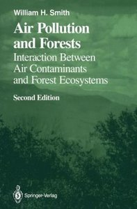 Air Pollution and Forests