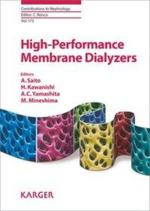 High-Performance Membrane Dialyzers