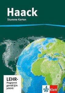 Der Haack Weltatlas für Sekundarstufe 1. Kopiervorlagen auf CD-R