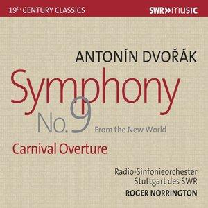 Dvork: Sinfonie 9