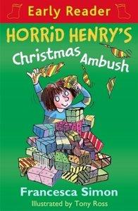 Horrid Henry\'s Christmas Ambush