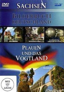 Plauen und das Vogtland, 1 DVD